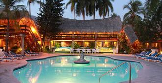 Bali Hai Acapulco - Acapulco - Pool