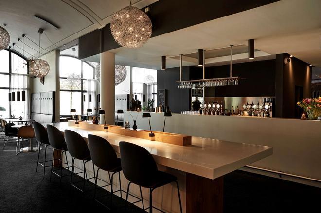 Comwell Kolding - Kolding - Bar