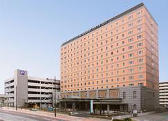 岡山シティホテル厚生町 - 岡山市 - 建物