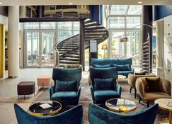 Mercure Paris La Défense Grande Arche - Nanterre - Lounge
