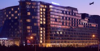Mercure Istanbul Yesilkoy - Istanbul - Building