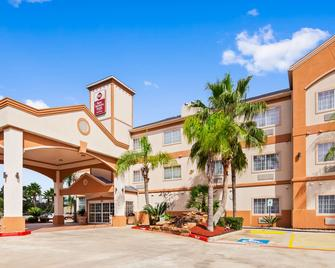Best Western Plus Houston Atascocita Inn & Suites - Humble - Edificio