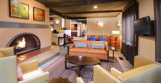 Residence Inn by Marriott Santa Fe - Santa Fe - Sala de estar