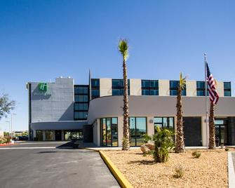 Holiday Inn Victorville - Victorville - Edificio