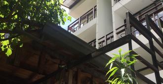 Casa Kiwi Hostel - מדיין - בניין