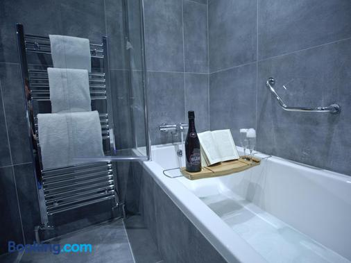 The Residence Hotel - Galway - Bathroom