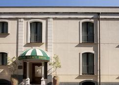 Katane Palace Hotel - Catania - Building