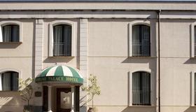 Katane Palace Hotel - Catania - Edificio