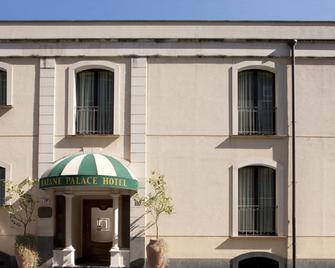 Katane Palace Hotel - Catania - Gebouw