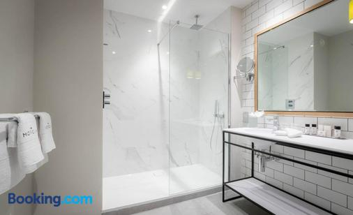 The Morgan Hotel - Dublin - Bathroom