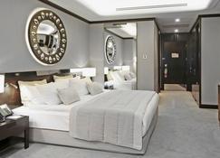 Crowne Plaza Bursa - Bursa - Bedroom