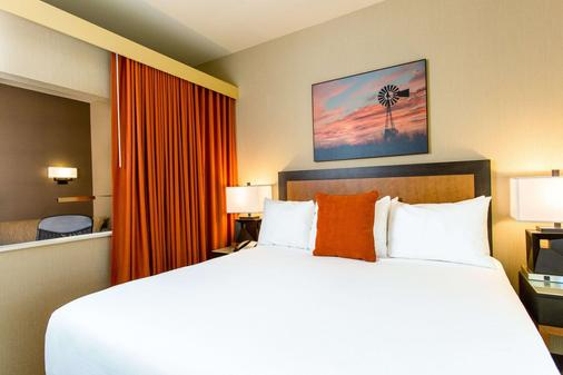 Cambria Hotel Plano Frisco - Plano - Phòng ngủ