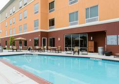 Cambria Hotel Plano Frisco - Plano - Bể bơi