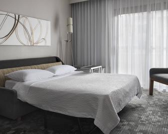 Courtyard by Marriott Lincroft Red Bank - Red Bank - Bedroom