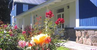 Hosteria La Casa De Eugenia - San Martín de los Andes - Outdoors view