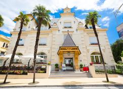 Amadria Park Hotel Agava - Opatija - Κτίριο