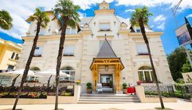 Amadria Park Hotel Agava - Opatija - Building