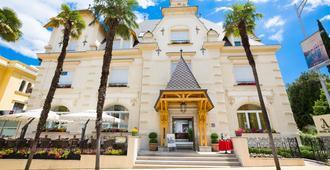 Amadria Park Hotel Agava - Opatija - Rakennus