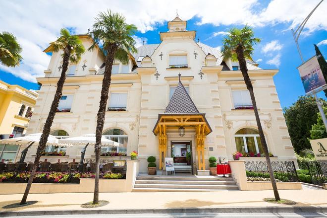 Amadria Park Hotel Agava - Opatija - Bygning