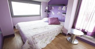 Axia Terme B&B - Viterbo - Phòng ngủ