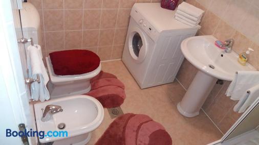 Rooms Kvestic - Dubrovnik - Bathroom