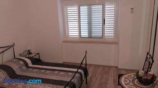 Rooms Kvestic - Dubrovnik - Bedroom