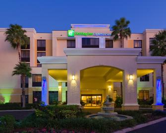 Holiday Inn Express & Suites Kendall East - Miami - Kendall - Building