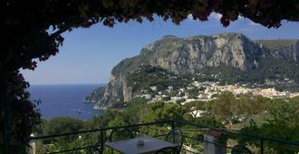 La Reginella - Capri