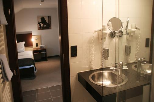 Schiller5 Hotel - Munich - Bathroom