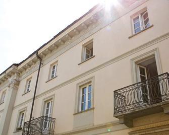 Maison Bondaz - Aosta - Gebouw