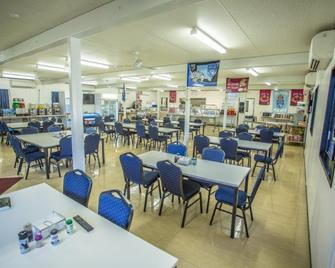 Leichhardt Accommodation - Mount Isa - Restaurant