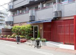 Hotel Chambre Asami - Moriguchi - Building