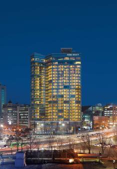 Park Hyatt Seoul - Σεούλ - Κτίριο