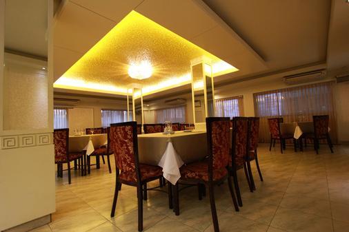 Hotel Ornate - Ντάκα - Εστιατόριο