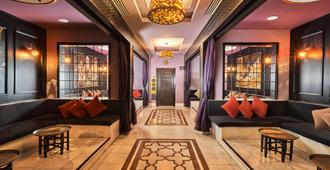 Rixos Downtown Antalya - Antalya - Reception