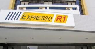 Expresso R1 - Maceió - Gebäude
