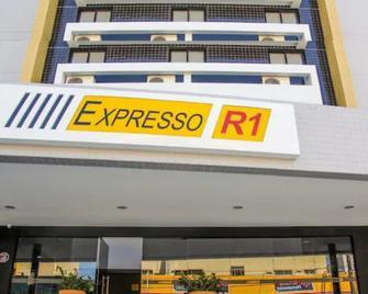 Expresso R1 - Масейо - Здание