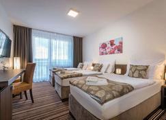 Hotel Satel - Poprad - Bedroom
