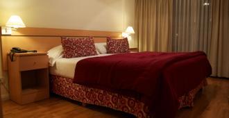 Apart San Diego Recoleta - בואנוס איירס - חדר שינה
