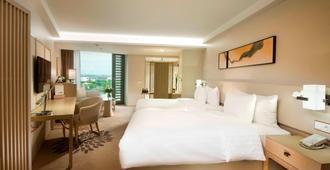 Delta Hotels by Marriott Frankfurt Offenbach - Offenbach am Main - Habitación