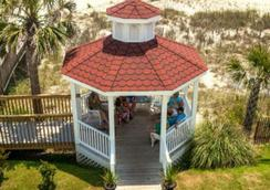 The Islander Inn - Ocean Isle Beach - Beach