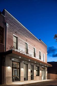 Hougoumont Hotel - Περθ - Κτίριο