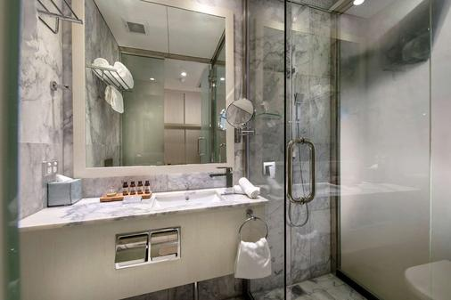 豪古蒙特酒店 - 夫利曼特 - 伯斯 - 浴室