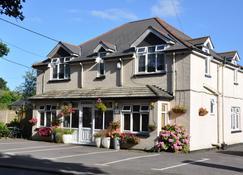 Walcot House - Southampton - Toà nhà