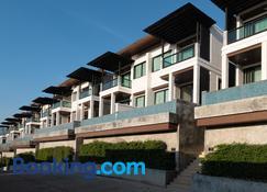 Andakiri Pool Villa Panoramic Sea View - Bãi biển Aonang - Toà nhà