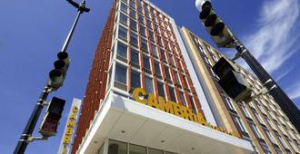 Cambria Hotel Washington, D.C. Convention Center - Washington D. C. - Edificio