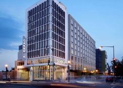 Cambria Hotel Washington, D.C. Convention Center - Washington - Edificio