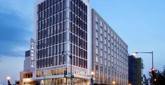 Cambria Hotel Washington, D.C. Convention Center - Washington - Rakennus