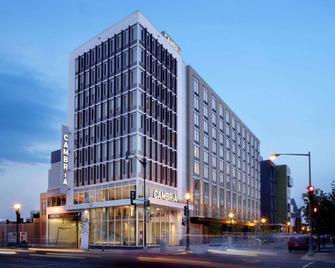 Cambria Hotel Washington, D.C. Convention Center - Washington - Building