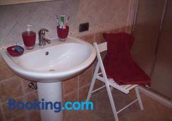B&B Kazakova - Domusnovas - Bathroom